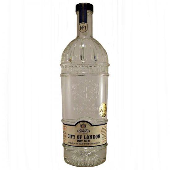 City of London Dry Gin Nº 1