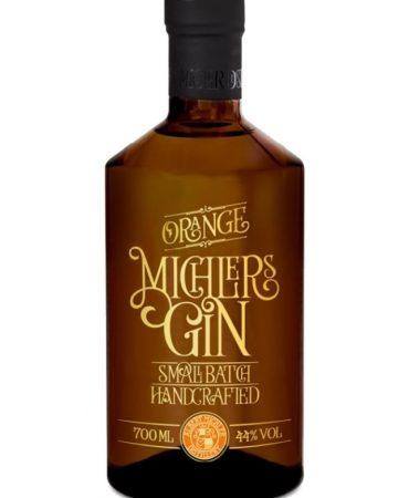 Michler's Orange Gin