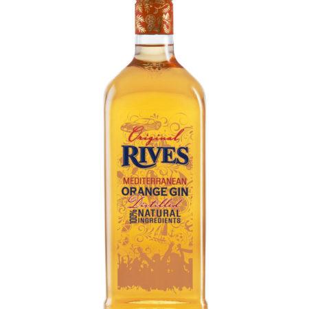 Rives Orange Gin
