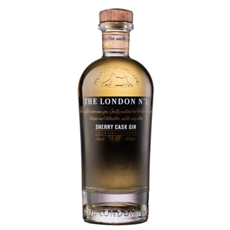 The London Nº1 Sherry Cask Gin