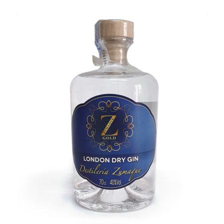 Zumaque London Dry Gin