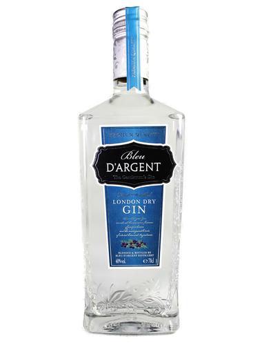 Bleu D'Argent London Dry Gin