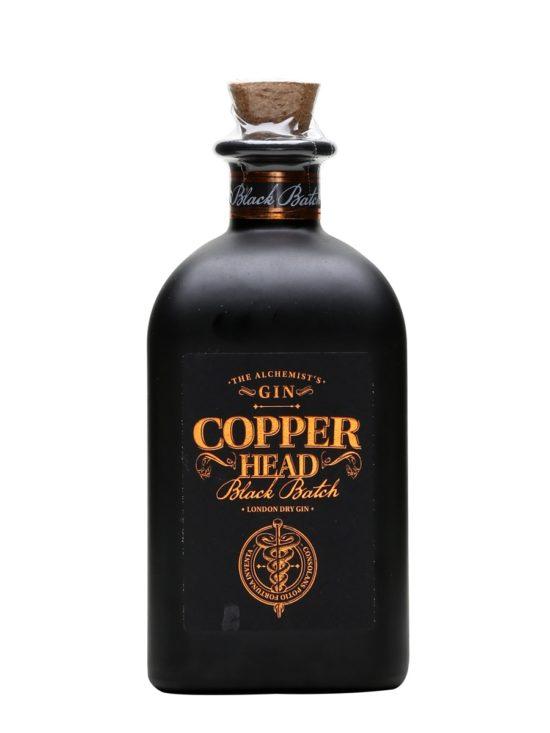 Copperhead Black Batch