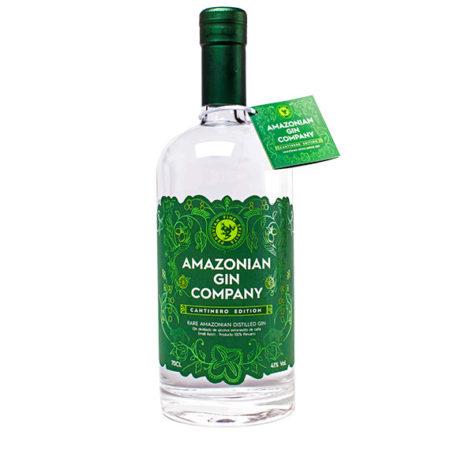Gin Amazonian