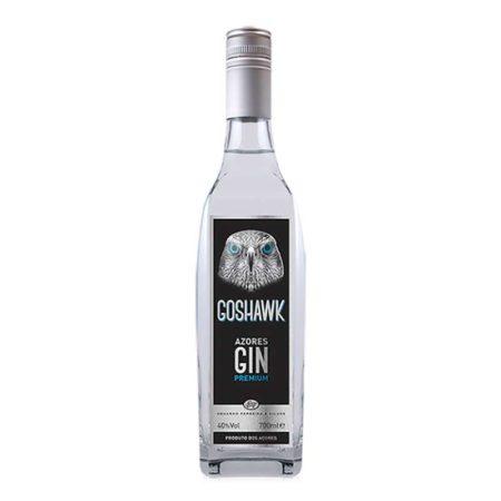 Goshawk Azores Gin