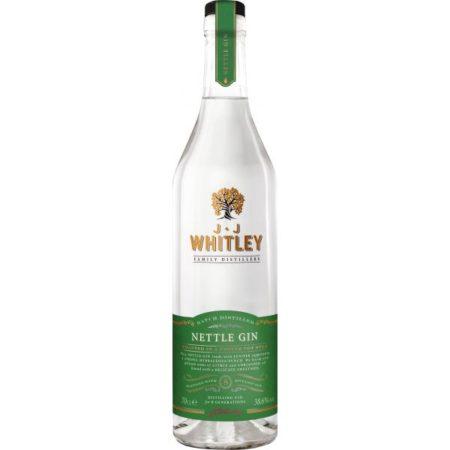 J.J. Whitley Nettle Gin