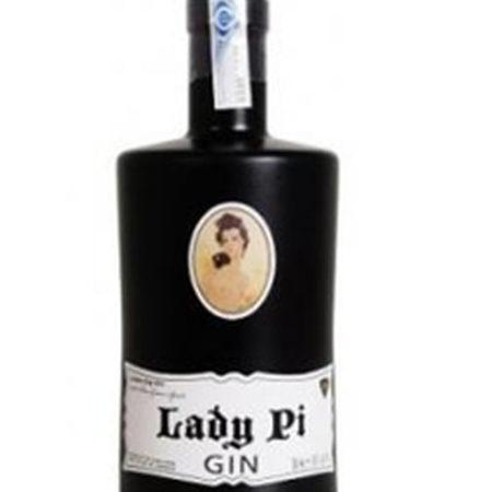 Lady Pi Gin