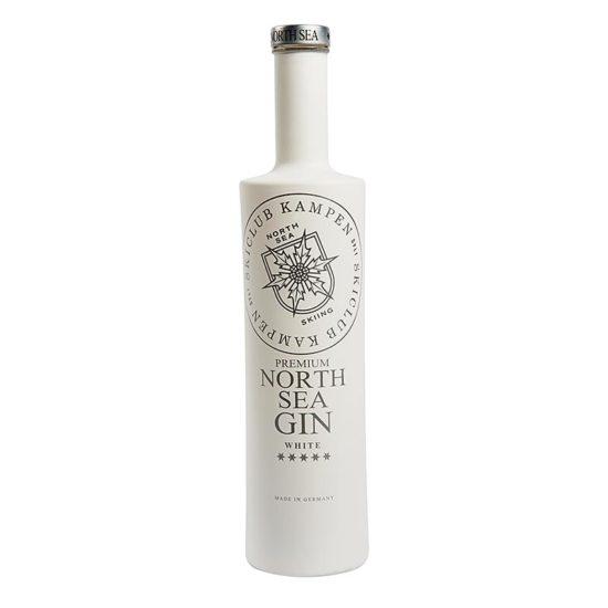 North Sea Gin