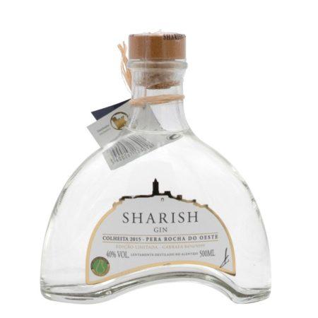Sharish Gin Colheita 2015 Pera Rocha