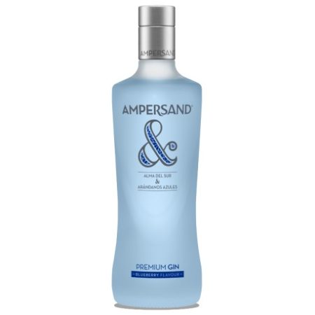 Ampersand Arándanos Gin