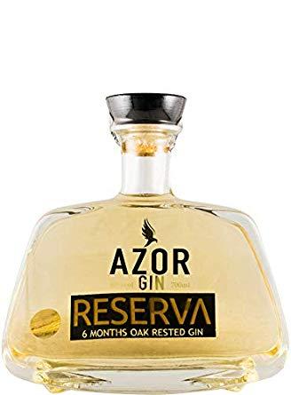 Azor Reserva Gin