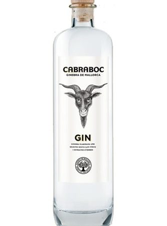 Cabraboc Dry Gin