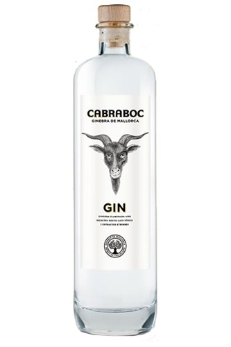 Cabraboc Dry Gin