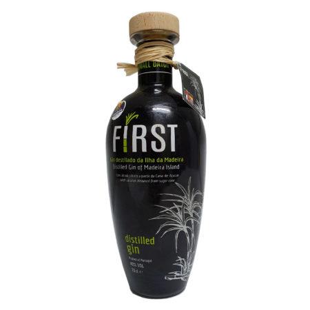 First Gin