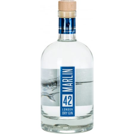 Marlin 42 London Dry Gin