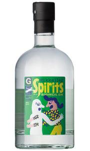 Mikkeller Spirits Botanical Gin