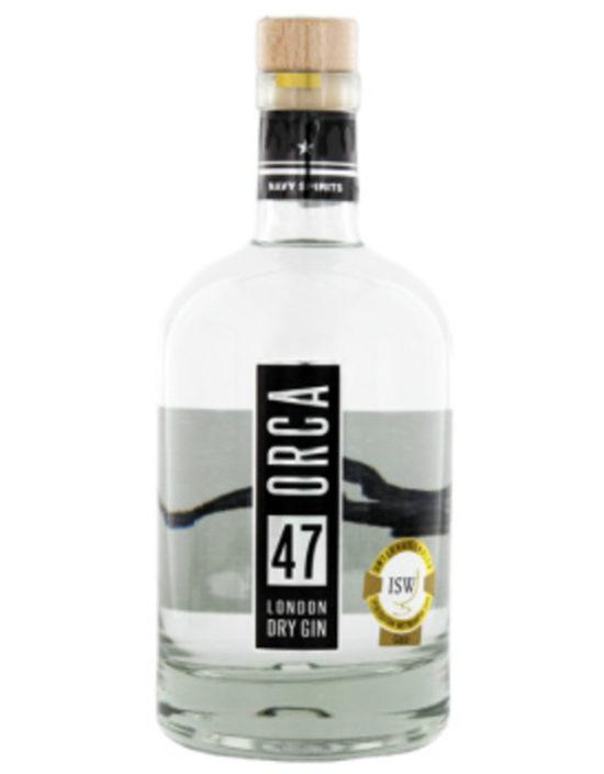 Orca 47 London Dry Gin