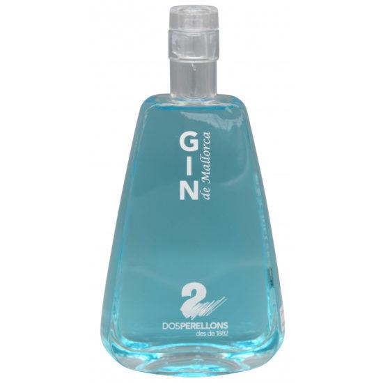 Dos Perellons Azul Gin
