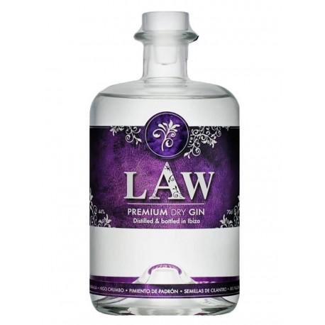 Law London Dry Gin