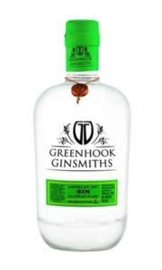 Greenhook Ginsmiths Dry Gin