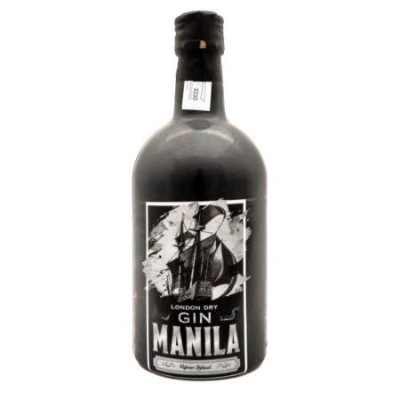 Manila London Dry Gin