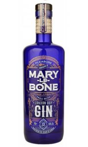 Mary-lebone London Dry Gin