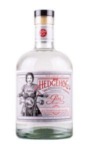 Ron De Jeremy The Hedgehog Gin