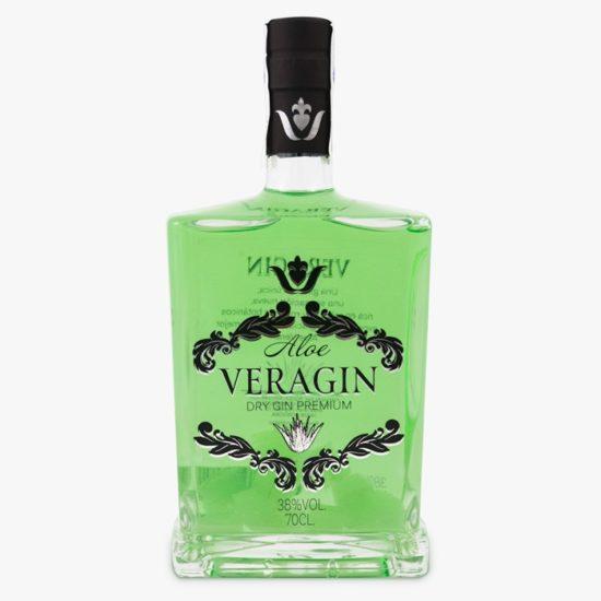 Aloe Veragin