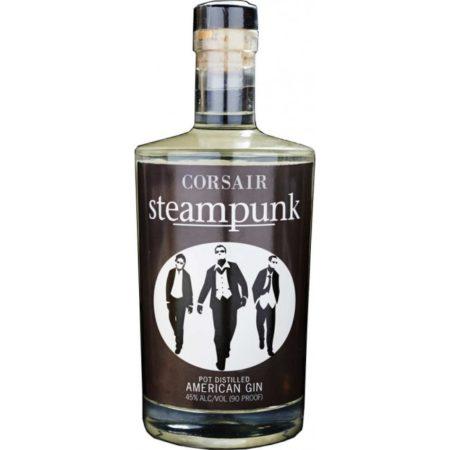 Corsair Steampunk Gin