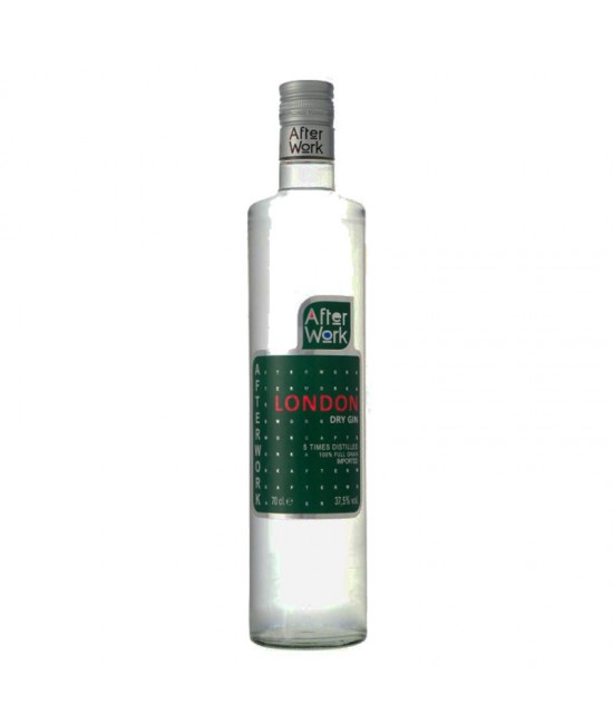 After Work London Dry Gin