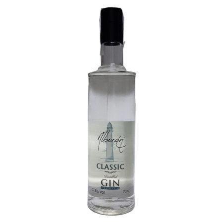 Alboran Classic Gin