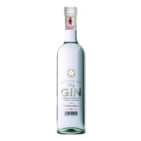 Bothnia Bay Gin