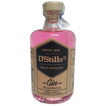 D'Stills Orange Gin