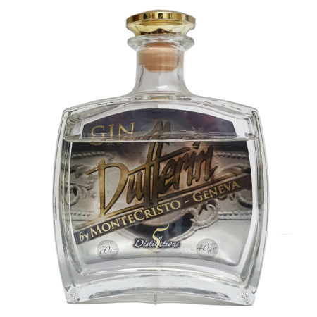 Dufferin gin