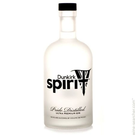 Dunkirk Spirit Ultra Premium Gin