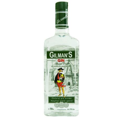 Gilman's Gin