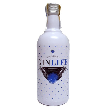 Gin Life Blue Edition