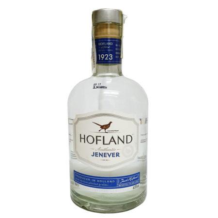 Hofland Jenever Gin