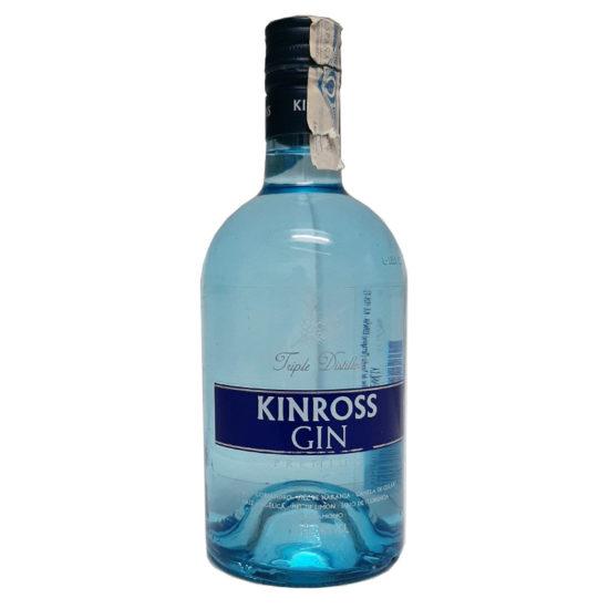 Kinross Premium Triple Distilled