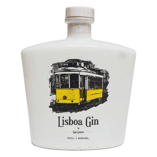 Lisboa Gin