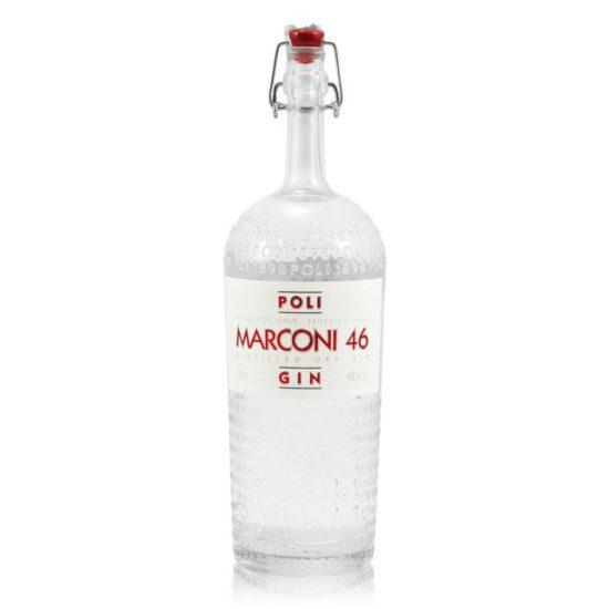 Marconi 46 Gin