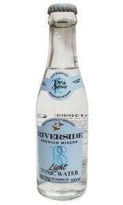 Riverside Light Tonic Water