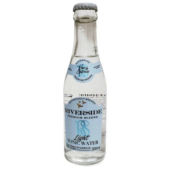 Riverside Light Tonic Water