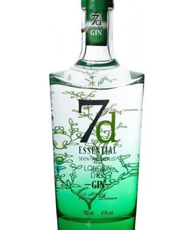 7D Essential Gin