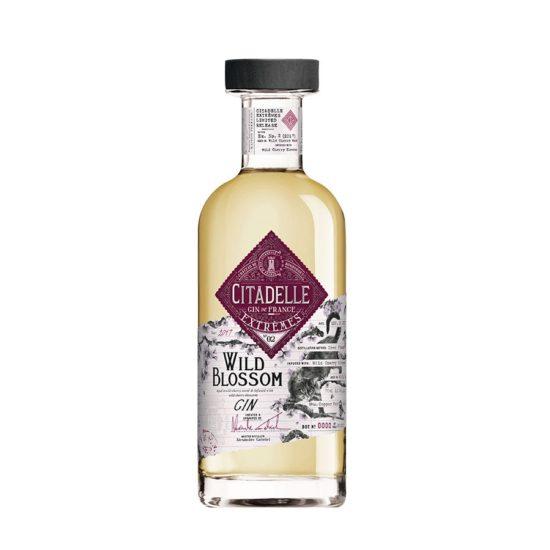 Citadelle Extremes Wild Blossom Gin ( edición limitada )
