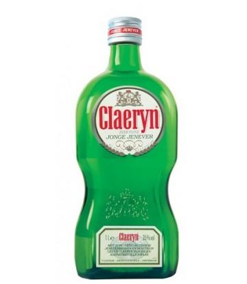 Claeryn Jonge Jenever Gin
