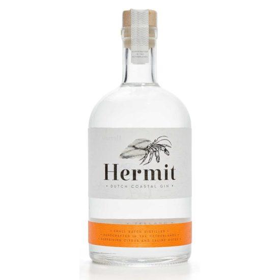 Hermit Dutch Coastal Gin