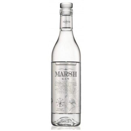 Marsh London Dry Gin