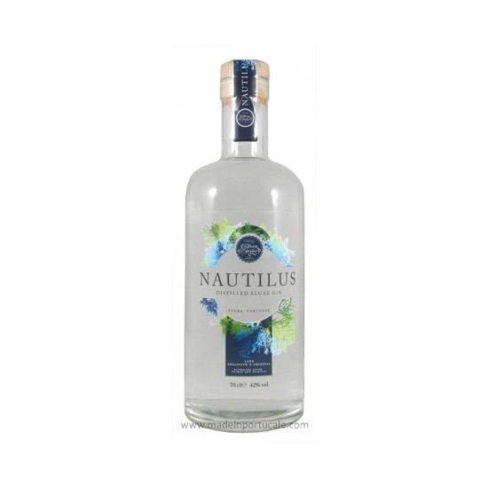 Nautilus Gin