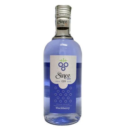 Since 1944 Blackberry Gin